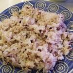 ペパーミント - 古代米