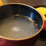 みき家 - 美味しいスープですよ