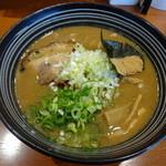 麺屋 正元 - 正元ラーメン(780円)