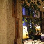 銀座 みかわや - 洋食屋の雰囲気