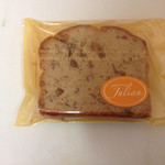 洋菓子 Julian - クルミケーキ