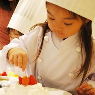 お子様も楽しいイベントも開催。5歳以下はブッフェ料金が無料!