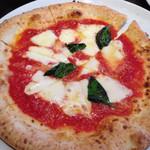 Pizzeria San Gusto - マルゲリータ