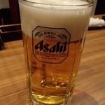 池袋 style - 飲み放題の生ビール