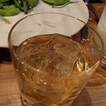 池袋 style - 飲み放題の梅酒