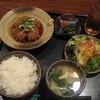 とんかつ花道 - 料理写真:みぞれとんかつ+お食事セット¥1,250
