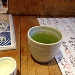 25983437 - 煎茶!