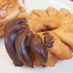 ミスタードーナツ - クランツリング チョコ