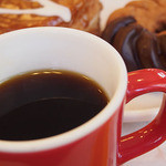 ミスタードーナツ - コーヒー