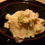 陽のまえ - ☆ポテトサラダ☆