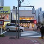 25995122 - 外観 飯田橋駅の真ん前