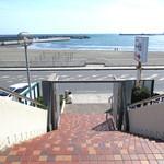 25997451 - 振り返ると湘南海岸が見えます