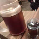 25997521 - ウーロン茶無料