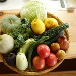 あどりぶ - 新鮮野菜が自慢!ここでしか味わえない野菜に出会えるかも