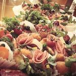 アッチューガ - 料理写真:お花見弁当♪