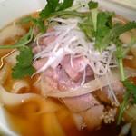 刀削麺 劉家 - 刀削麺