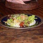 ラスティックハウス - サラダ