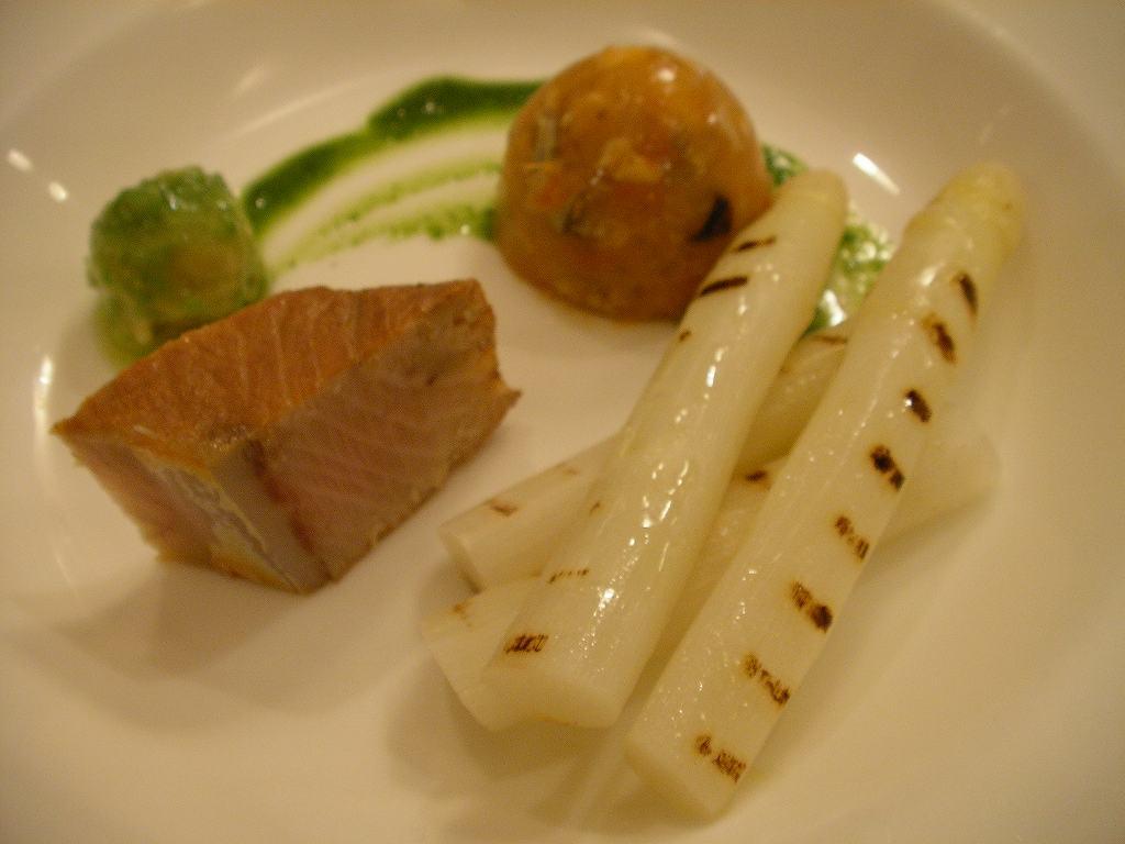 フランス料理サカモト