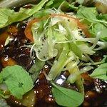 銀座 麒麟 - 料理写真:豚角煮丼