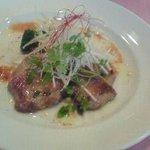 プチラパン - お肉料理