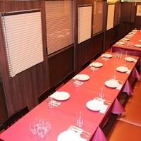 パーティや宴会を一層盛り上げる個室