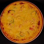 シャンタン  - ミックスピッツァ(30cm)