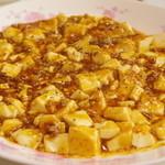登龍 - 麻婆豆腐