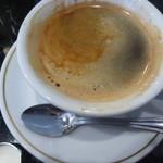 アルカション - カフェノワール
