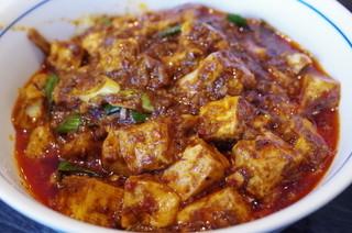 陳麻婆豆腐 赤坂店 - 陳麻婆豆腐
