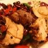 四川家庭料理 珍々 - 料理写真:辣子鶏丁よりもっと美味いやつ(シェフ談)