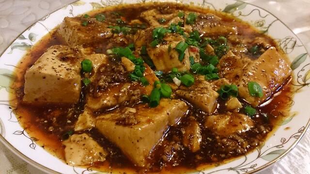 四川家庭料理 珍々>