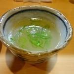 26007691 - 鶏スープ