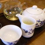 2601530 - 緑茶