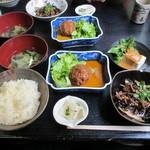 鎌倉将元 - 日替りランチ