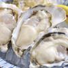 おっけい - 料理写真:プリプリの牡蠣の旨みを堪能『長崎 華蓮(一個)』