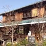 水辺のカフェ 三宅商店 酒津 - 外観(26.4撮影)