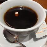 東京ライス - 東京ライス「極」:コーヒー