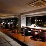 26013274 - 7Fレストラン&BAR 青い薔薇 店内