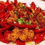 中国家庭料理 楊 - 辣子鶏