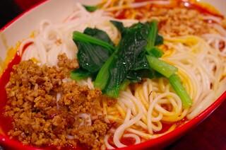 中国家庭料理 楊 2号店 - 汁無し担担麺