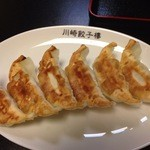 川崎餃子樓 - 餃子
