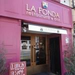 26018311 - LA FONDA