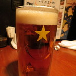 土風炉 - 緋富士ビール