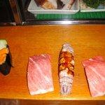 菊寿し - にぎり寿司