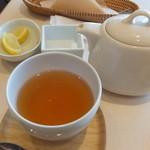 和cafe こころね - こころね紅茶