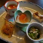トミタキッチン - 料理写真: