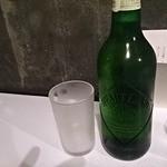 カレーの店 ボンベイ - ハートランドビール