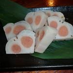 青木鮮魚店 - 明太子レンコン