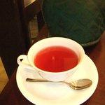 monsieur IVAN - アップルカシスのお茶