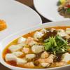 中国料理 竜苑 - 料理写真:白麻婆豆腐